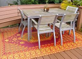 Best Outdoor Rug For Deck Ibs Decorators