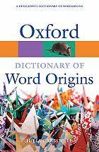 going words of origin oxfordwords