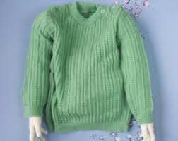 Sweaters For Toddler Boy Boys U0027 Sweaters Etsy
