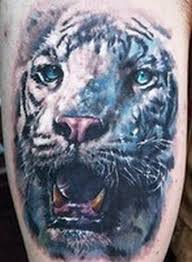 best tiger tattoos part 5 designs picture gallery