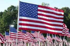 What Does The Usa Flag Represent Flag Day U0026 Flag Etiquette Military Com