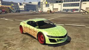 minecraft sports car minecraft jester texture gta5 mods com