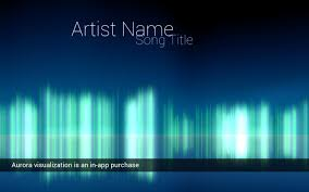 universal glow wallpapers audio glow music visualizer android apps on google play