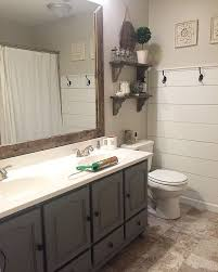 Bathroom Cabinet Color Ideas by Best 25 Gray Vanity Ideas On Pinterest Grey Bathroom Vanity