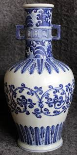 file ming dynasty xuande archaic porcelain vase jpg wikimedia