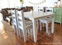 Dining Room Chair Cushions How To Reupholster A Dining Chair Seat Diy Tutorial U2014 The