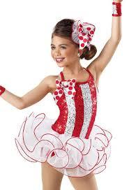Jazz Dancer Halloween Costume 643 Dance Images