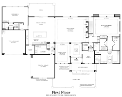 Home Designs With Virtual Tours Home Designs Decorated Model Homes Virtual Tours Toll Brothers