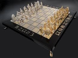 luxury chess set more luxury chess sets purple pawn