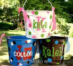 personalized buckets 53 best personalized buckets images on buckets