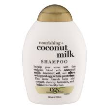 Shoo Ogx ogx nourishing coconut milk shoo from stop shop instacart