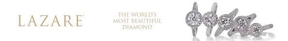 lazare diamond review lazare diamonds jewelry at barons jewelers