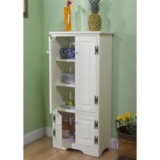 White Tall Bathroom Cabinet by Kitchen Cabinet Black Svelte Tall Chic Pantry Pine Wood Cupboard