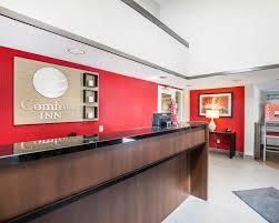 Country Comfort Hotel Belmont Comfort Inn Truro Truro Canada