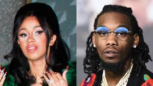 how to get my hair like offset cardi b reacts to the offset cheating on instagram see video