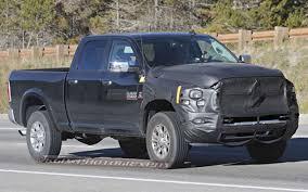 Dodge Ram Cummins Towing Capacity - 2018 dodge ram 2500 diesel changes and specs http www