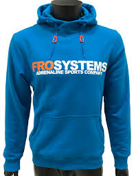 fro systems adrenaline sports company