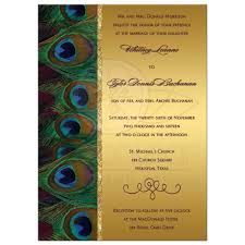 peacock wedding invitations peacock invitation cards peacock wedding invitations canada