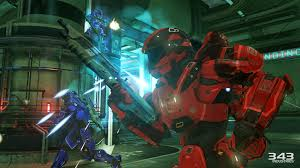 Halo Capture The Flag Halo 5 Introduces Spartan Companies The Game U0027s Take On Clans