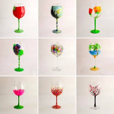 vino and canvas to now offer wine glass painting vino and canvas