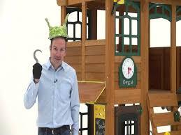 Big Backyard Replacement Parts Big Backyard Windale Wooden Cedar Swing Set Walmart Com