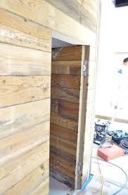 Closet Door Hinges by Hidden Closet Door Hinges Home Design Ideas