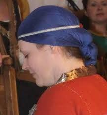 viking anglo saxon hairstyles viking age head coverings viking hair vikings and viking garb