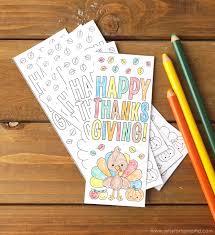 free printable thanksgiving bookmarks artsy fartsy