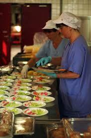 aide de cuisine de collectivité le forem horizons emploi