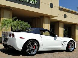 z16 corvette 2013 chevrolet corvette z16 grand sport aniversary edition