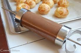 seringue cuisine choux chouquettes pti chou choco cuisine metisse
