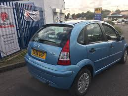used citroen c3 hatchback 1 4 i desire 5dr in stockport cheshire