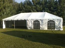 tent rent 20 40 tents for rent new tent rentals