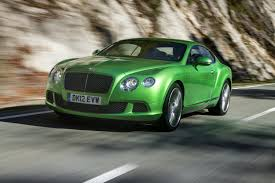 bentley racing green green machines u2014 the car crush