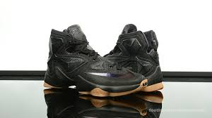Nike Lebron 13 nike lebron 13 black lion foot locker