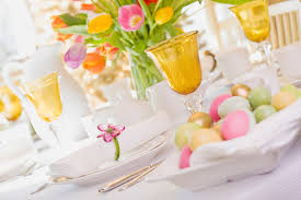 Easter Restaurant Decorations by 41 Fashionable Ideas To Decorate Your Home For Easter