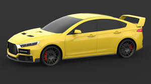 new mitsubishi evo 2017 should this be the new mitsubishi evo top gear