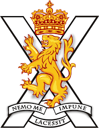 Scotland Royal Regiment Of Scotland Wikipedia