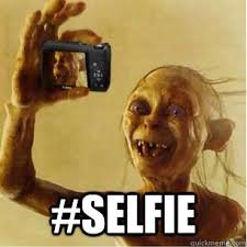 Meme Selfie - i didn t get 11 likes on my selfie my life is over student