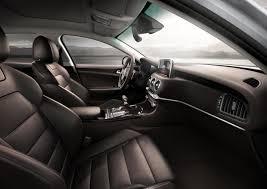 porsche stinger interior 2018 kia stinger gt interior front seat carmagram