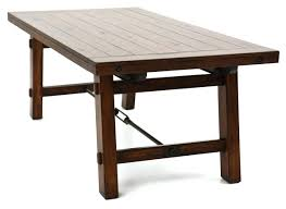 diy farmhouse dining table bench style outdoor tables plans house