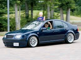 volkswagen bora modified vw mk4 appreciation