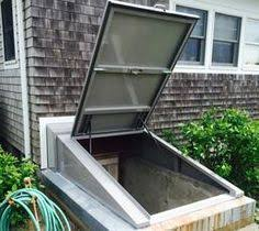 another possible alternative to bilco doors finishing basement