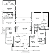 2 5 bedroom house plans 5 bedroom country house plans sencedergisi com