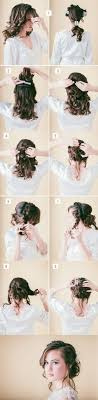 curly hair updos step by step best 25 loose curly updo ideas on pinterest prom updo messy