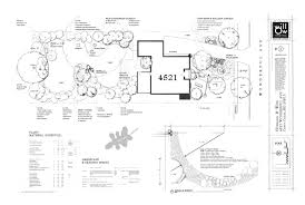 residential landscape design dallas garden post examples of plans