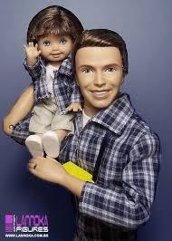 25 barbie happy family ideas barbie family