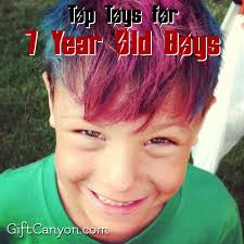 7 year old boy hair top toys for 7 year old boys for 2016 gift canyon