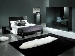 Bedroom Cool Futuristic Bedroom Design With Black Bed Frame - Futuristic bedroom design