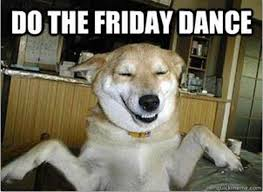 Dancing Dog Meme - 73 best it s friday payday images on pinterest funny stuff ha ha